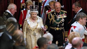 Aby poślubić królową, zrzekł się tytułów. Kim był książę Filip?