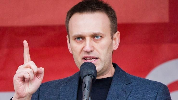 Rosja. Policjant miał ujawnić dane osób zamieszanych w próbę otrucia Nawalnego. Trwa śledztwo