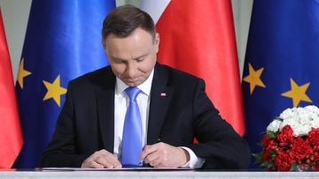 Prezydent napisał list do europejskich przywódców. Zawiera pięć propozycji