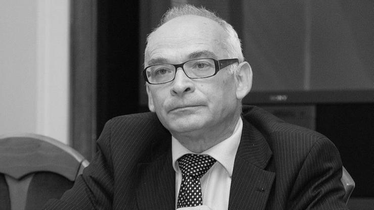 Nie żyje Jan Lityński. Polityk i opozycjonista miał 75 lat