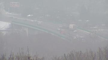 Autobus i tramwaj w Krakowie za darmo. Niepokojące prognozy dotyczące smogu