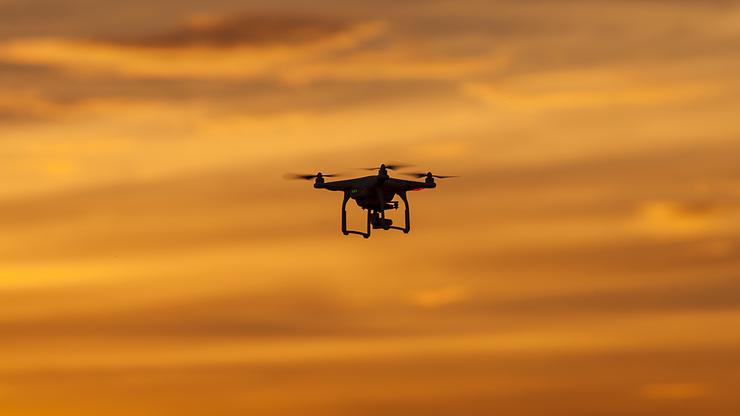 Unia planuje wspólne przepisy o dronach