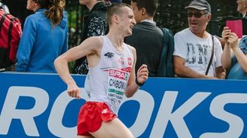 Polski olimpijczyk porównał igrzyska do zakładu karnego