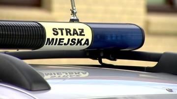 Komendant SM chce zwolnić strażników interweniujących przed siedzibą PiS