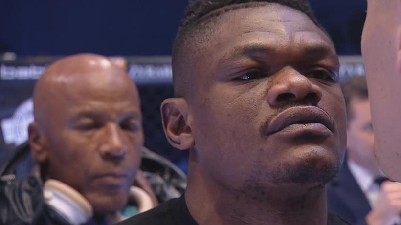 Polsat Boxing Night: Kalenga i jego słynni rywale