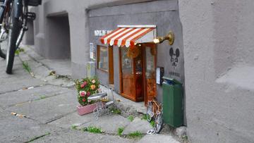 Miniaturowe sklepy dla myszy. Nowa inicjatywa Anonymouse
