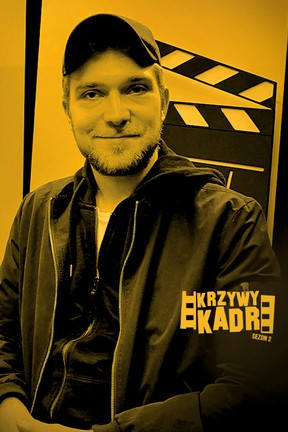 """2020-12-04 """"Krzywy kadr"""": Jakie plany ma Piotr Witkowski?"""
