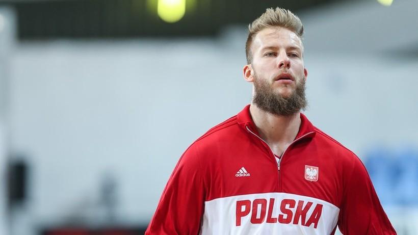 EBL: Jakub Wojciechowski wrócił do polskiej ligi