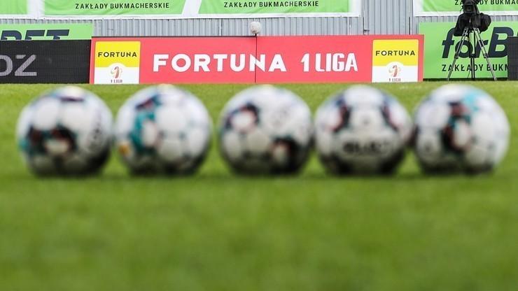 Magazyn Fortuna 1. Ligi w Polsacie Sport i na Polsatsport.pl