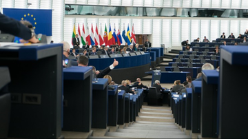 PE: porozumienie ws. Brexitu wystarczające, ale nie idealne
