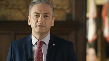 Robert Biedroń nie będzie kandydował na prezydenta Słupska