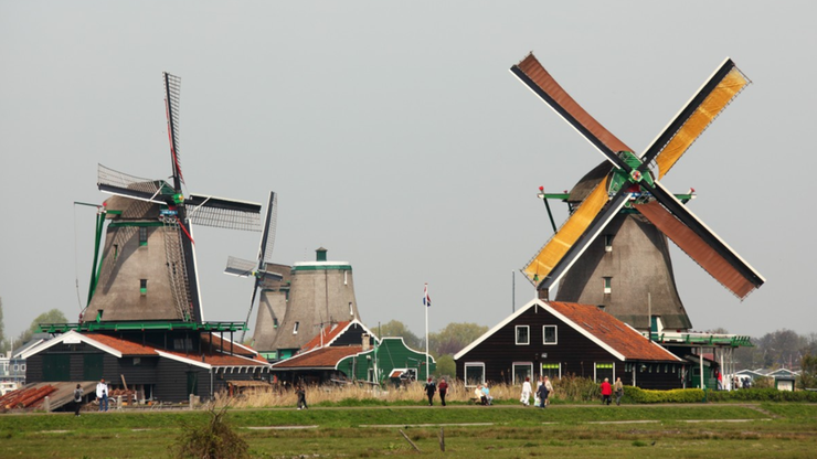 Obowiązkowa kwarantanna dla Polaków w Holandii