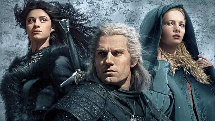 """The Witcher: Blood Origin"". Nowy serial Netfliksa z uniwersum Wiedźmina"