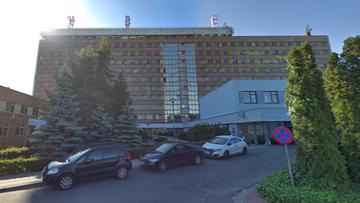 Centrum Onkologii wstrzymuje pracę bloku operacyjnego. Personel na kwarantannie