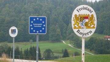 Niemcy przystąpiły do kontroli granicznych przed szczytem G20