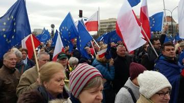 Ponad 600 postępowań wobec uczestników antyrządowych protestów