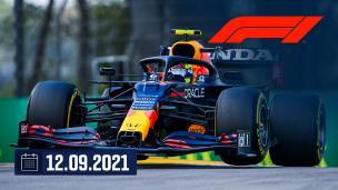 GP Włoch (cały wyścig)