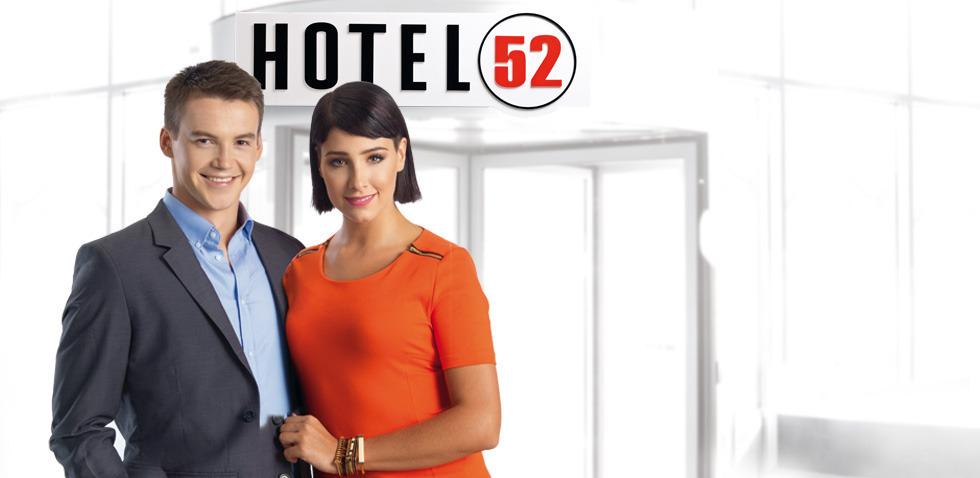 Hotel 52 - Odcinek 78