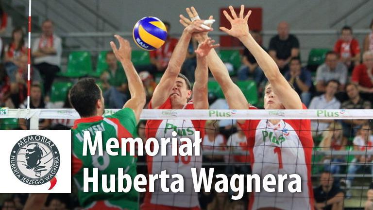 Memoriał Huberta Wagnera
