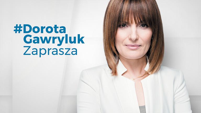 #DorotaGawrylukZaprasza