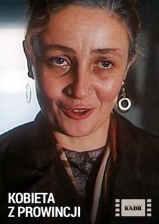 Kobieta z prowincji