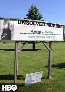 Kto zabił Garretta Phillipsa?, odc. 2