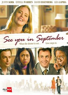 Do zobaczenia we wrześniu