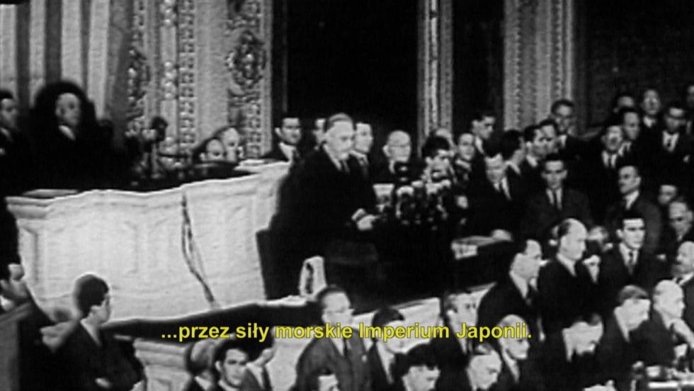 Tajna historia XX w. - Zabić Amerykę cz.1