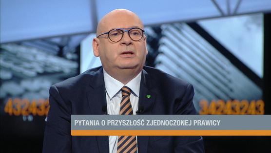 Śniadanie w Polsat News - 20.09.2020