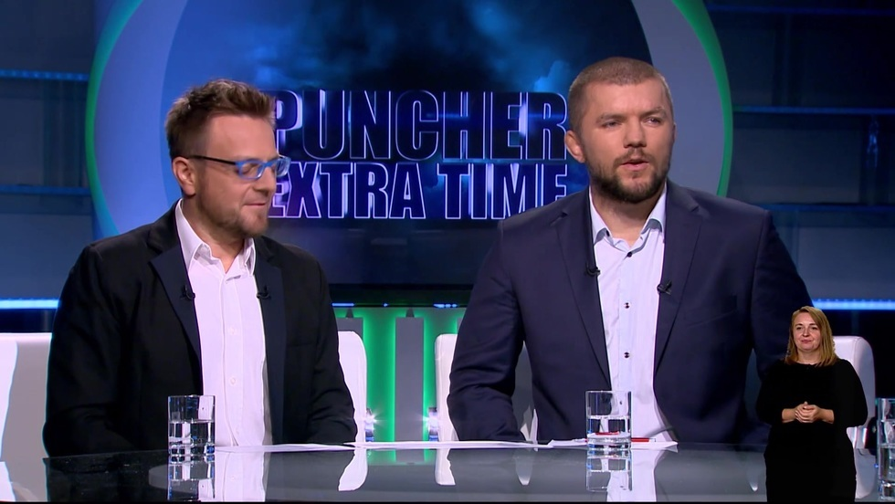 Puncher: Extra Time 21.08.2018