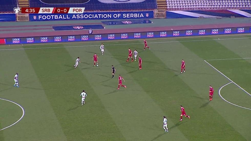 Serbia - Portugalia