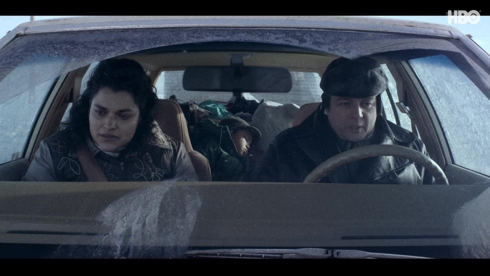 Fargo, odc. 4