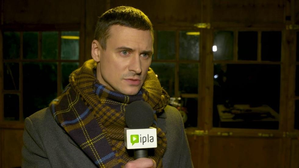 Mateusz Damięcki: Szósty sezon będzie bardzo mocno obfitował w rozwiązania