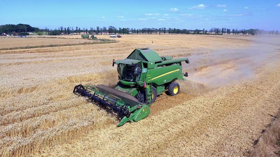 Rolnicy - Odcinek 3