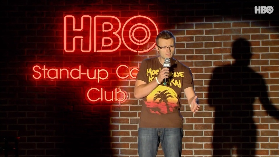 HBO Stand-up Comedy Club, odc. 1