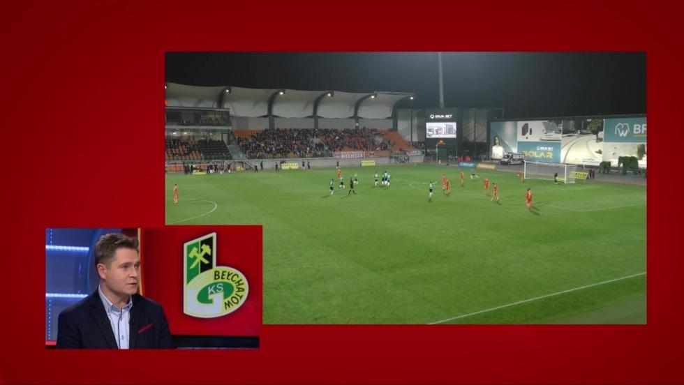 Magazyn Fortuna 1 Ligi - 21.10.2019