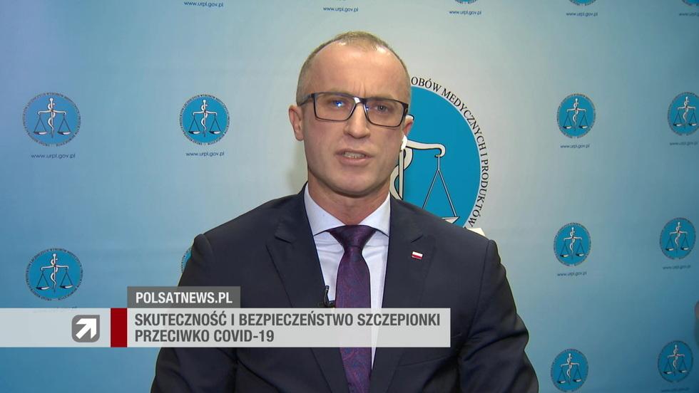 Gość Wydarzeń - Grzegorz Cessa