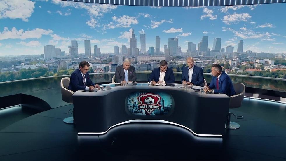 Cafe Futbol 30.05.2021 - Dogrywka