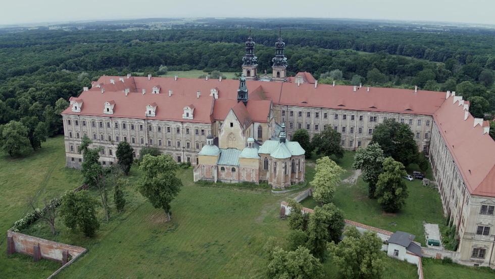 Tajna historia XX w. - Największa tajemnica klasztoru