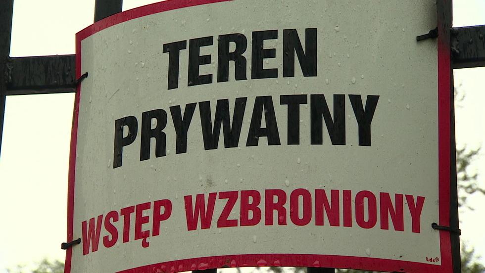Państwo w państwie - Obrażał Polaków. Sąd każe go przeprosić