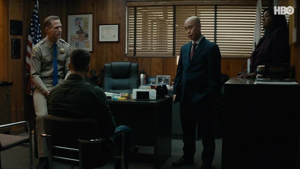 Detektyw II, odc. 2
