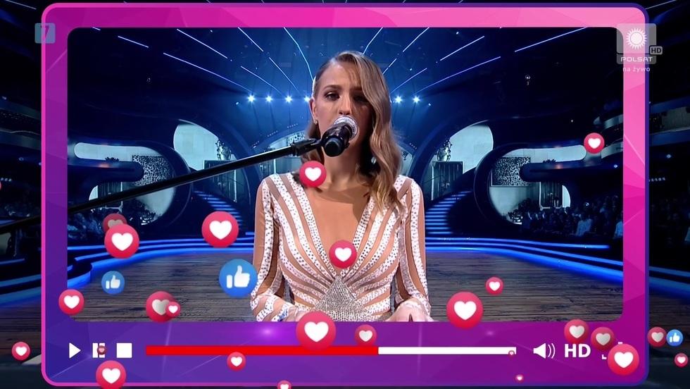 """Magda Bereda: Z YouTube'a na parkiet """"Tańca z Gwiazdami""""!"""